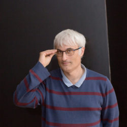 Cover podcast Rémi Monasson
